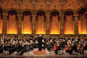 Vancouver Symphony Orchestra - A Traditional Christmas @ Various Venues | Vancouver | British Columbia | Canada