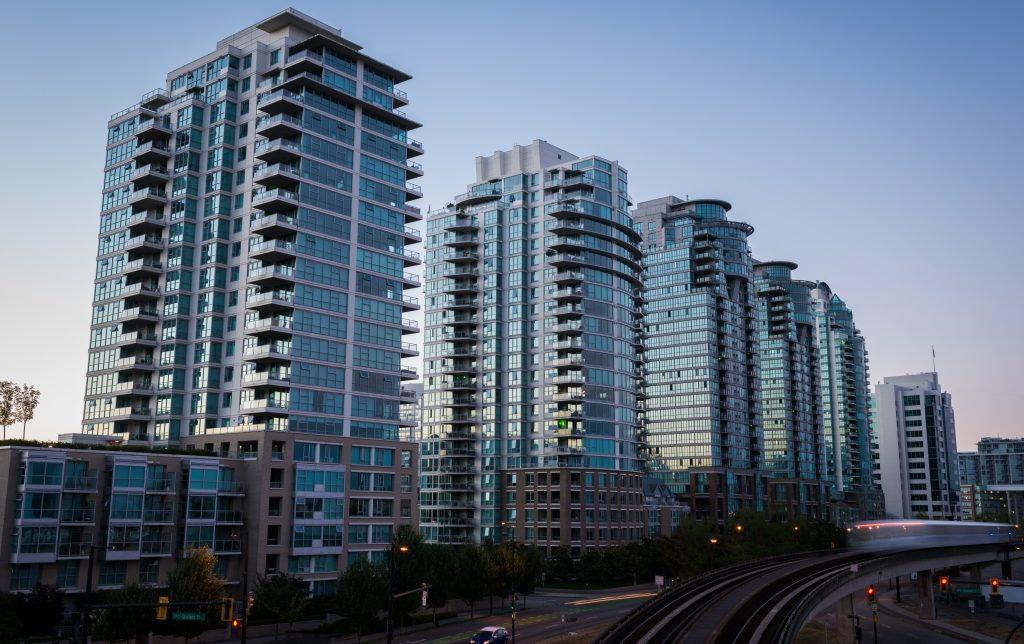 Vancouver needs to build over 20,000 rental units over next two years to meet predicted demand: report