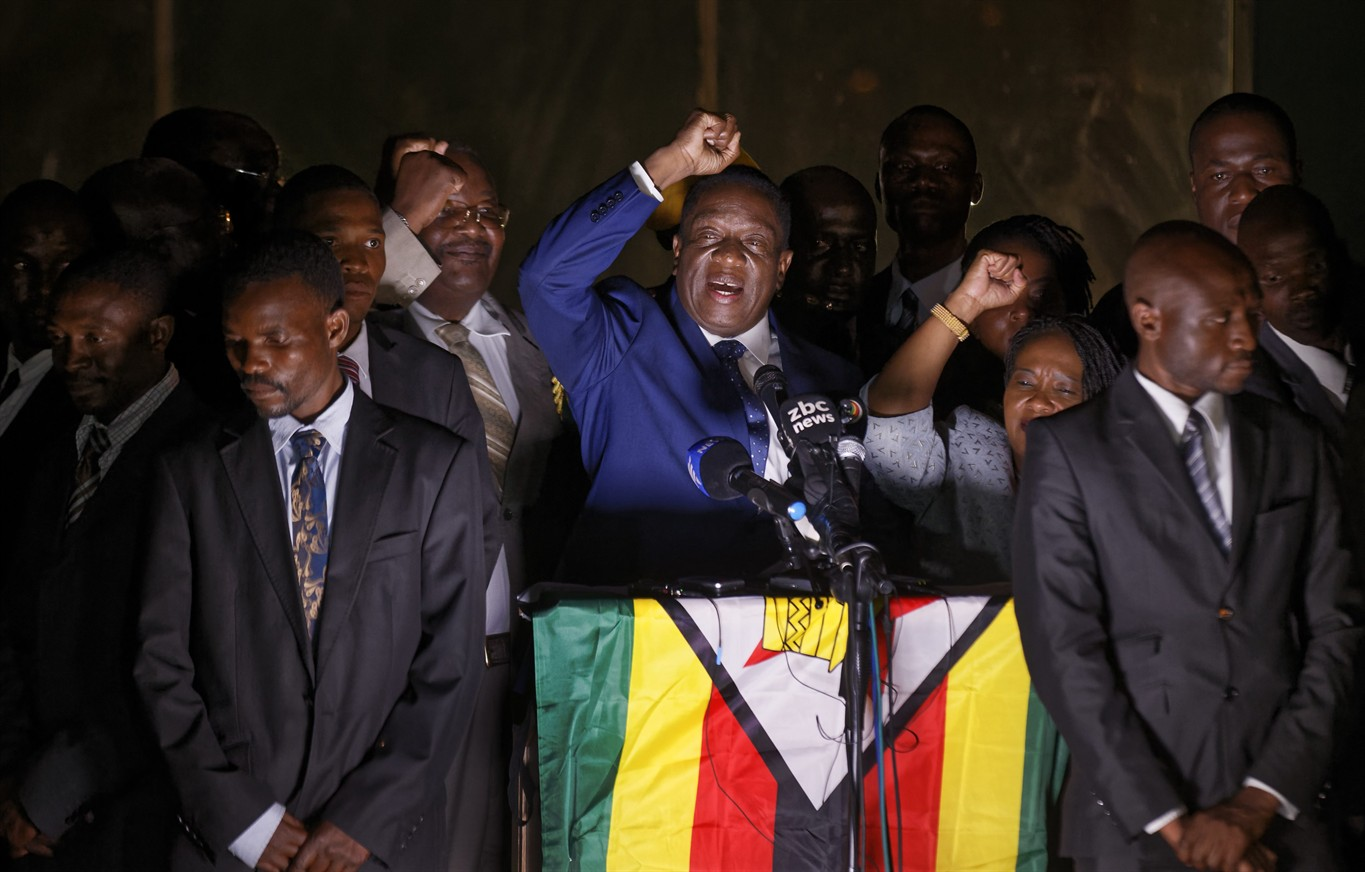 Mugabe Heads for Impeachment After Ignoring Resignation Deadline
