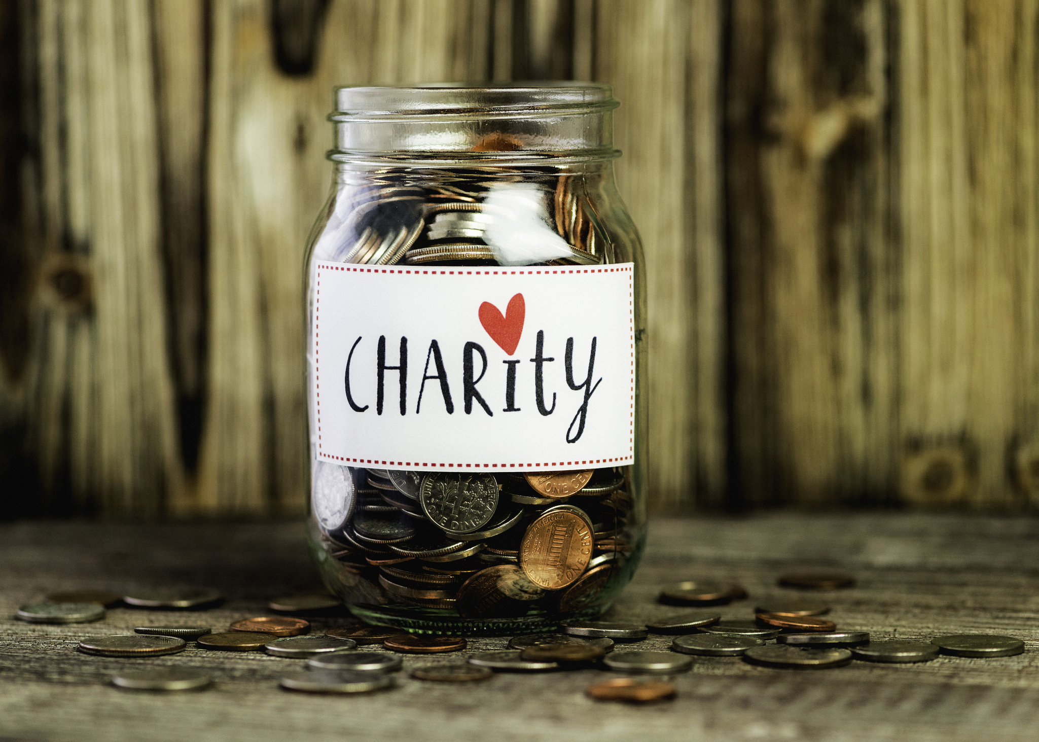 Why Your Charity or Nonprofit Should Accept Credit Card