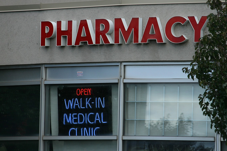 B.C. walk-in clinics have longest wait times in Canada: report