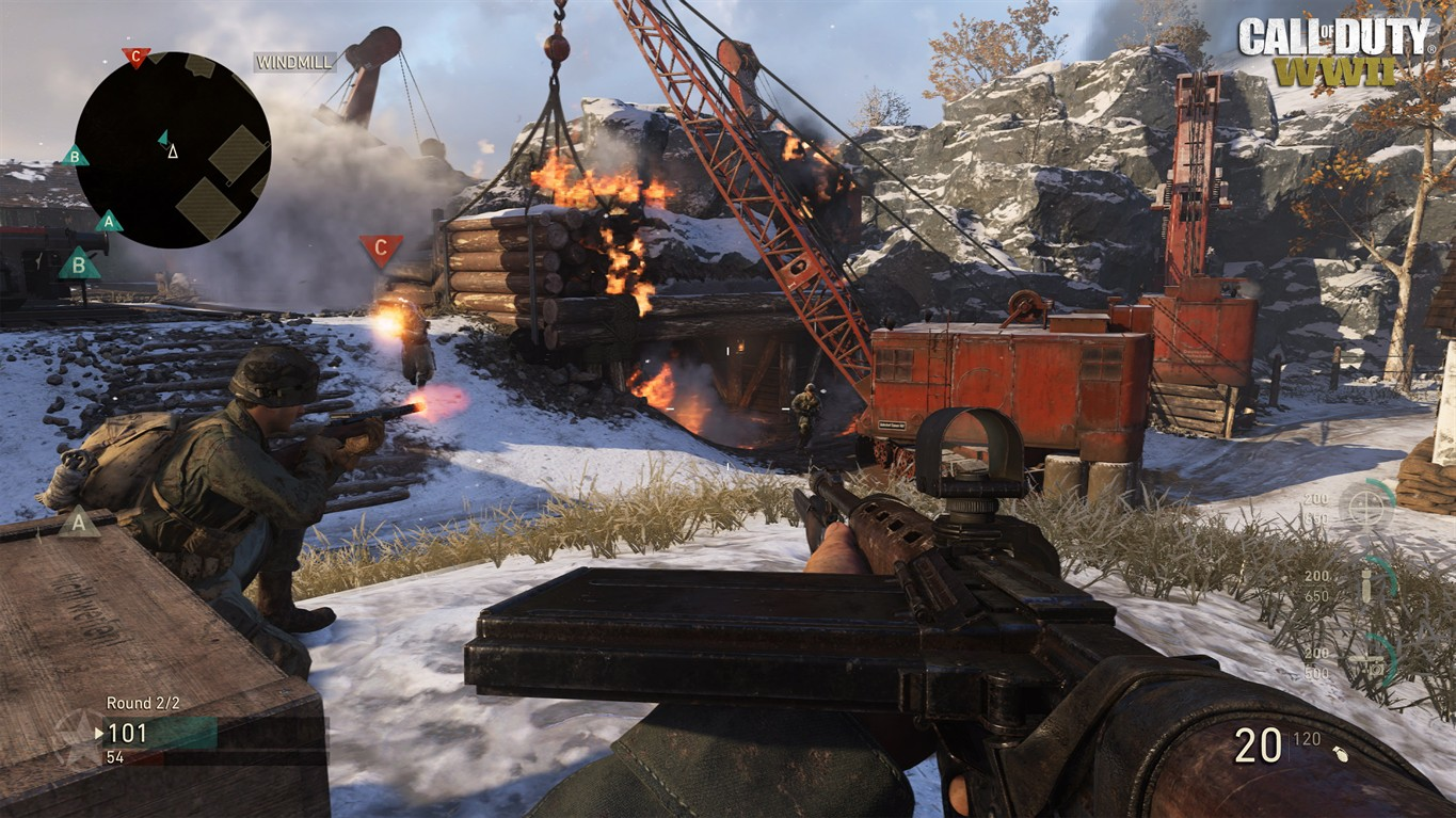Call of Duty' designer says even if you made game, you can