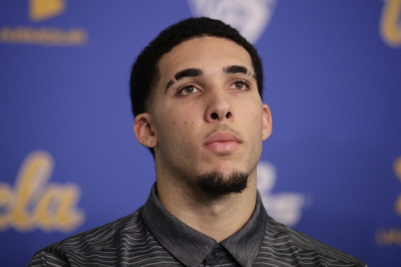 LaVar Ball pulls Lonzo Ball's brother LiAngelo Ball from UCLA