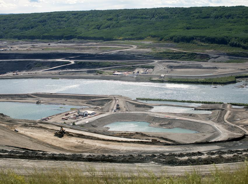 Site C Dam Approval Violates Basic Human Rights, Says Amnesty International
