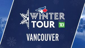 Estrada, Sanchez & Smoak to attend Winter Tour in Vancouver