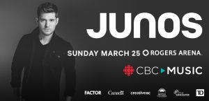 The JUNO Awards @ Rogers Arena | Vancouver | British Columbia | Canada