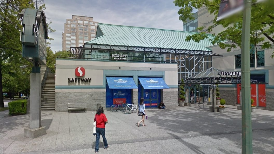 Safeway stores to close in BC's Lower Mainland, union says