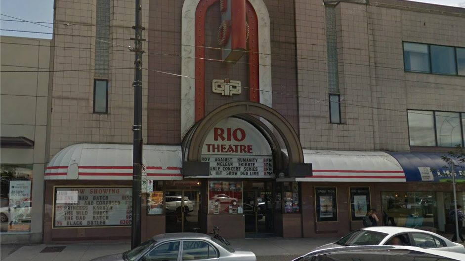 Watch Game of Thrones finale on the big screen at the Rio Theatre