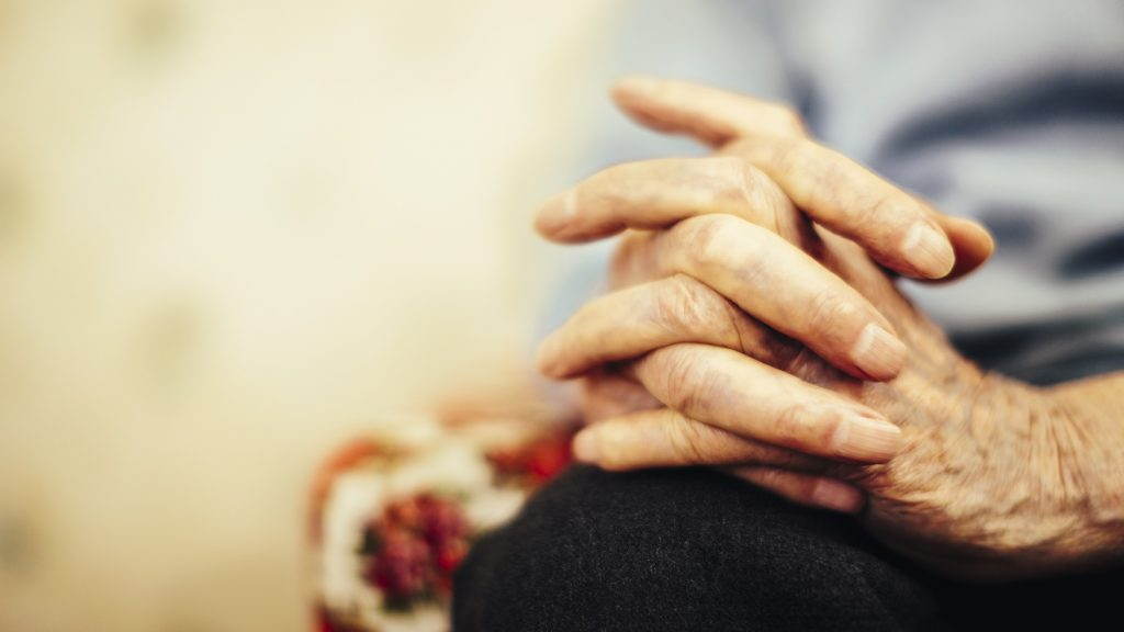 New report looks at how seniors receive healthcare in Canada