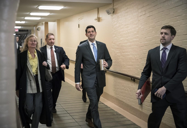 Nancy Pelosi Government Shutdown Gambit Shows Where her Interests Lie