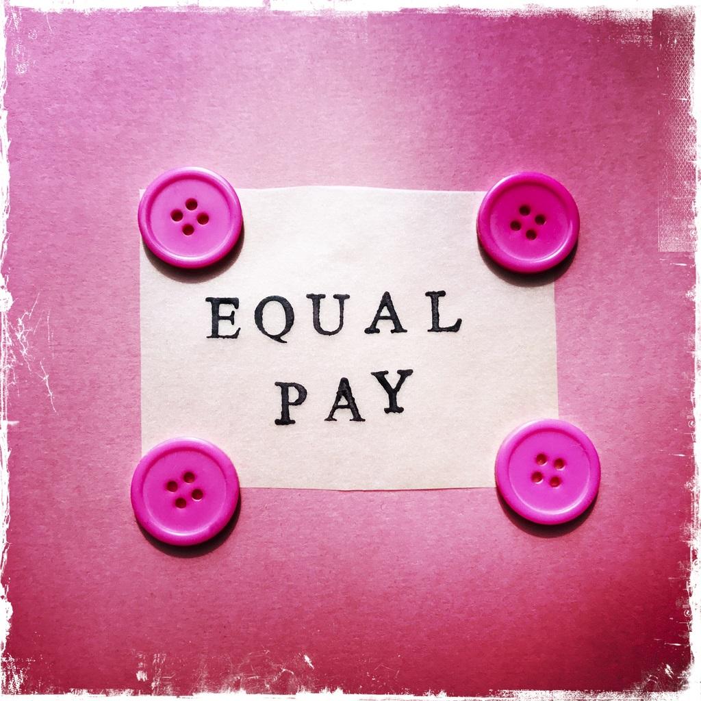Why do men make more money than women?