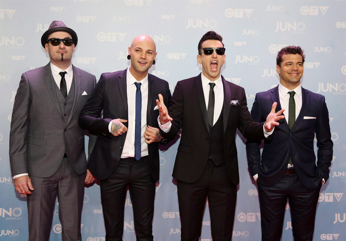 Hedley concerts in Hamilton, St. Catharines still on amid allegations