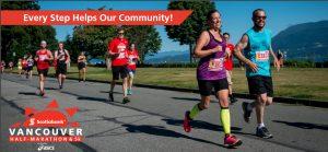Scotiabank Half Marathon & 5K
