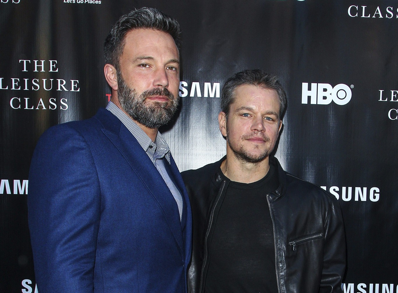 Ben Affleck film moves production to Vancouver amid COVID-19 concerns