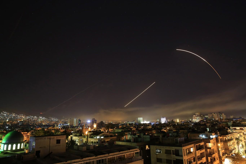 Wisconsin US senators respond to Syrian airstrikes
