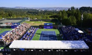 Odlum Brown Van Open 2018 @ Hollyburn Country Club | West Vancouver | British Columbia | Canada