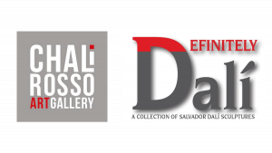 Definitely Dali presented by Lao Feng Xiang at the Chali-Rosso Gallery @ Chali-Rosso Art Gallery | Vancouver | British Columbia | Canada