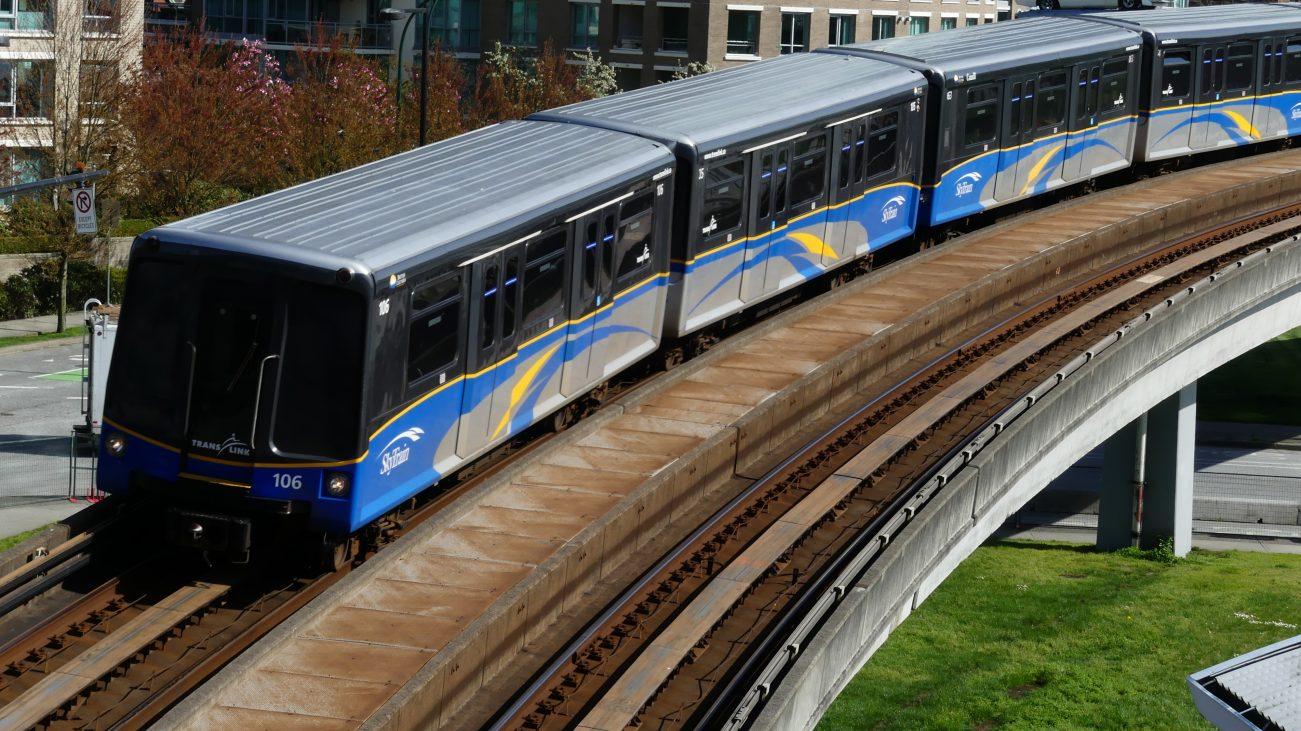 Canada Line celebrates a decade of success