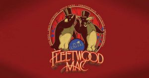 Fleetwood Mac at the Rogers Arena @ Rogers Arena  | Vancouver | British Columbia | Canada