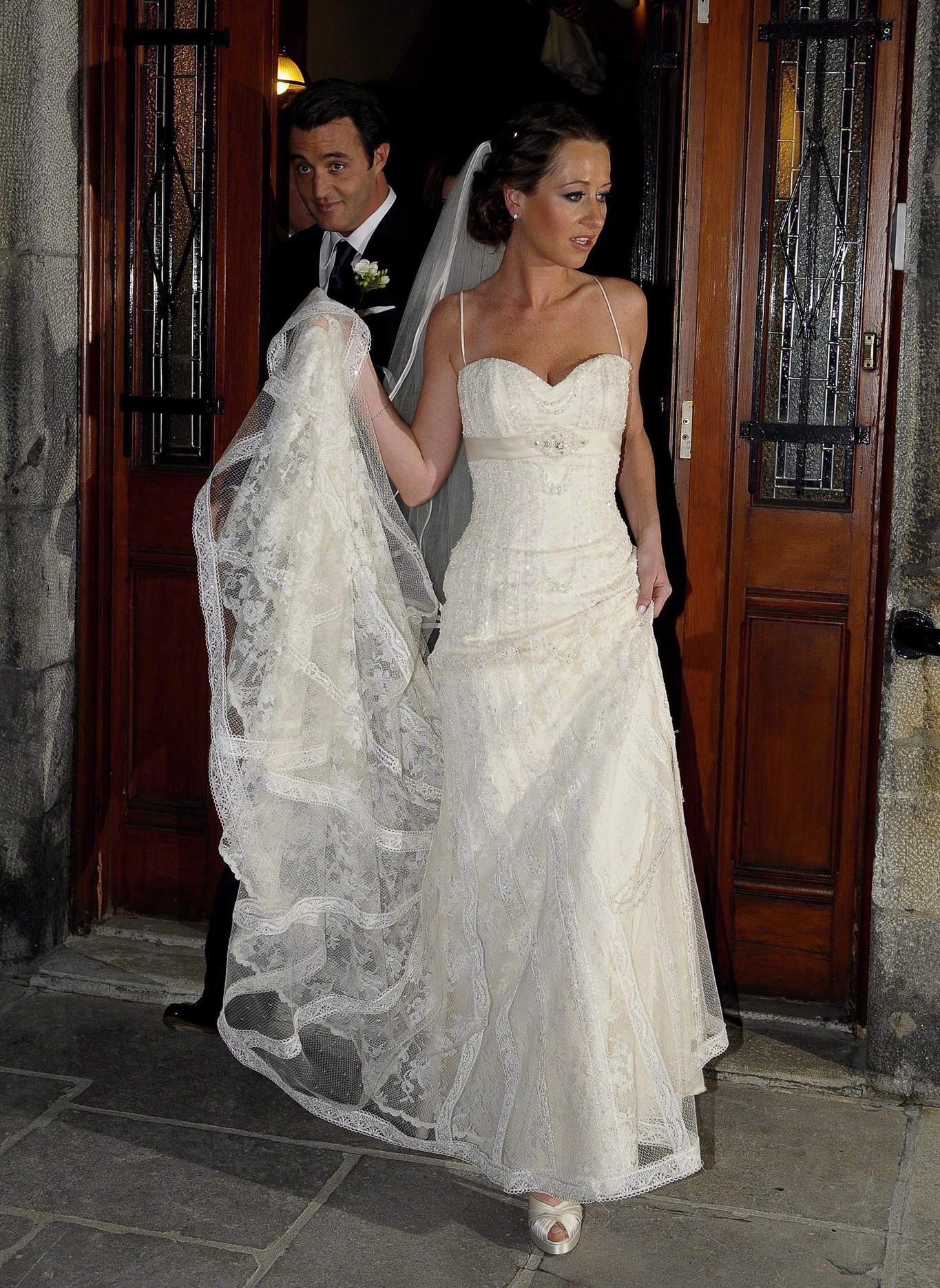 Patrick Ahearn Mulroney Children To Act As Bridesmaid Page Boys At Royal