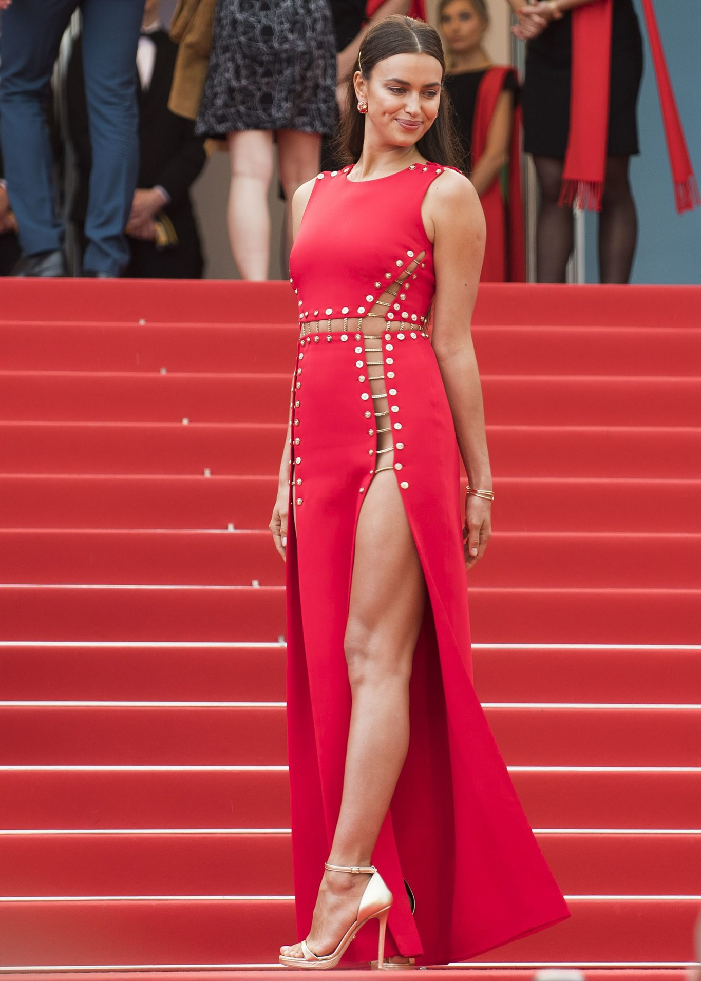 Red carpet fashion The best looks from Cannes Festival NEWS 1130