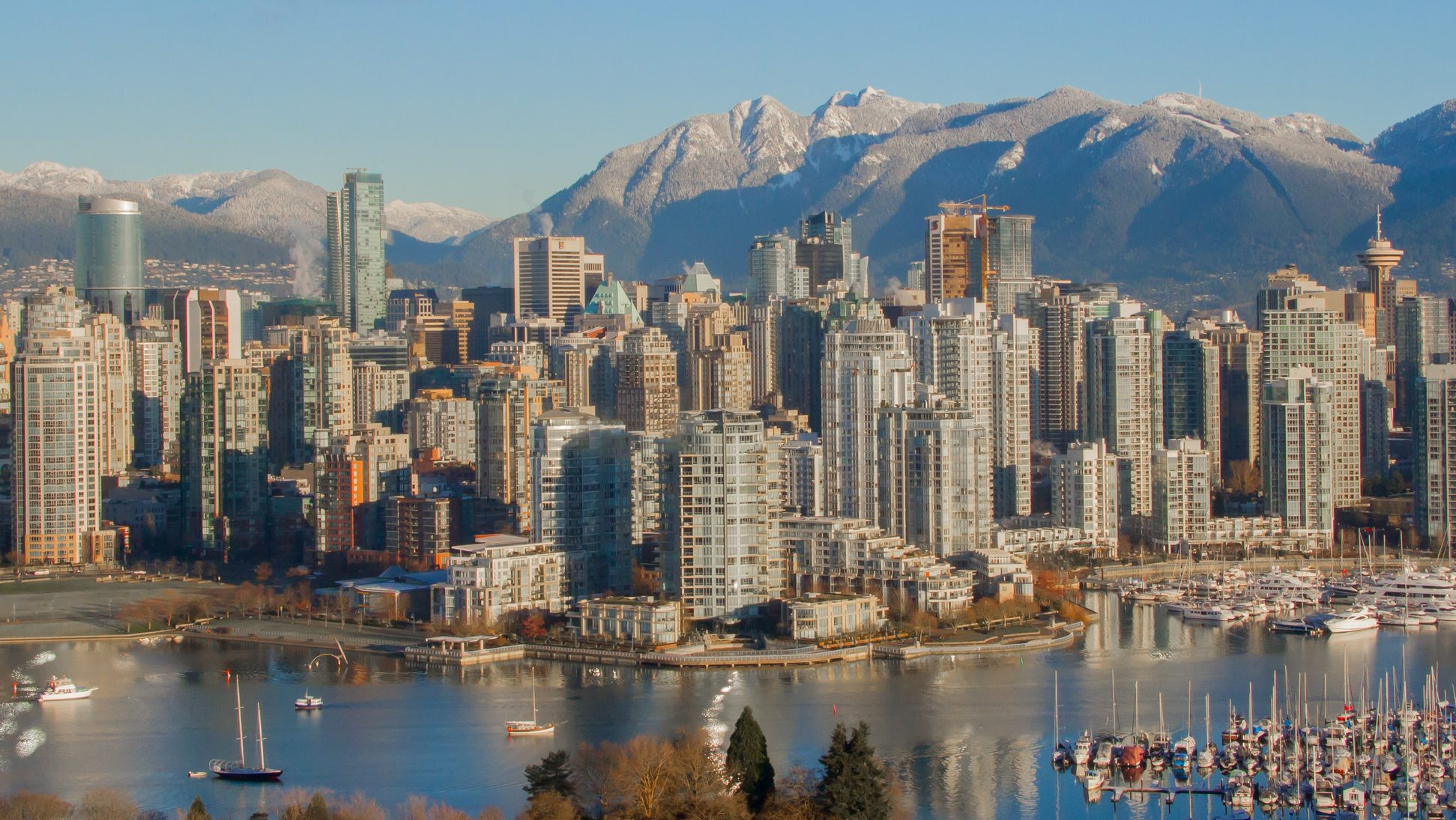 Toronto, Vancouver tie as most expensive Canadian cities