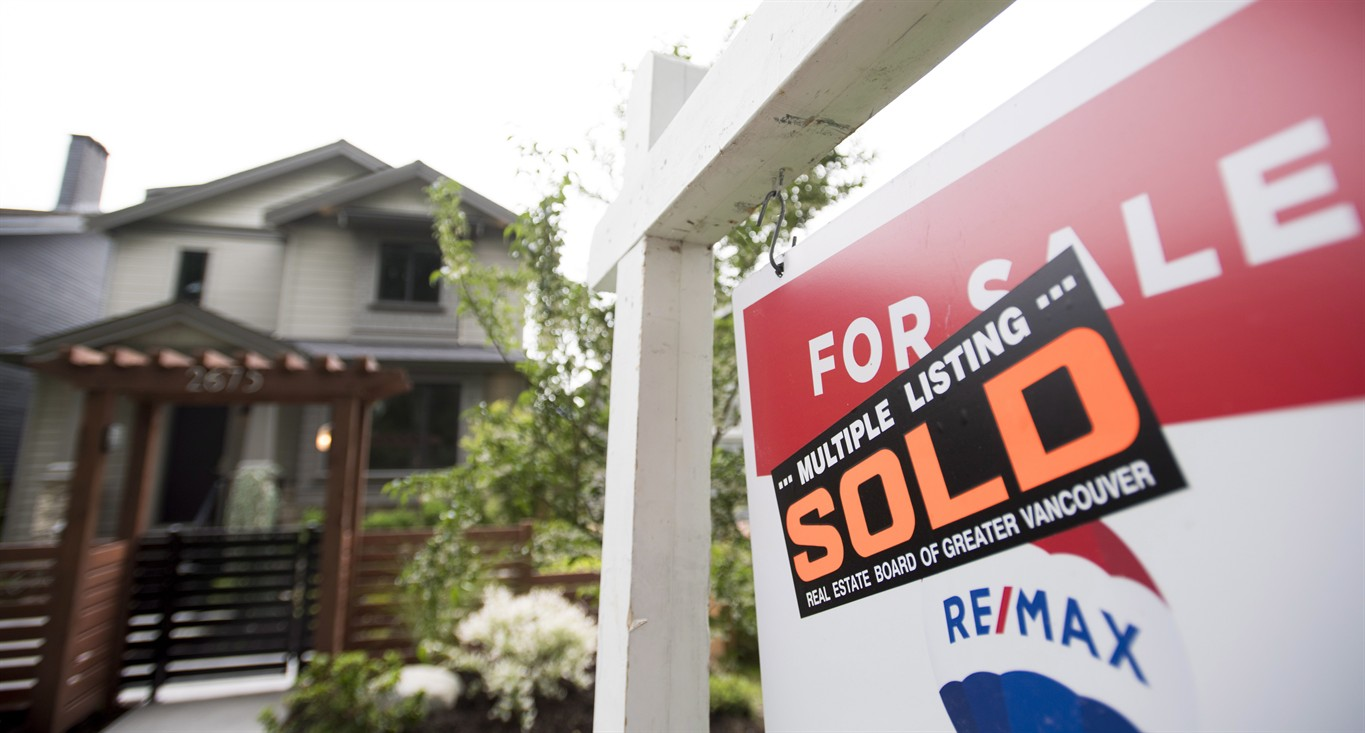 Home prices to rise 5.5% in 2021: Royal LePage