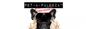 Vancouver Pet-A-Palooza @ Vancouver | British Columbia | Canada