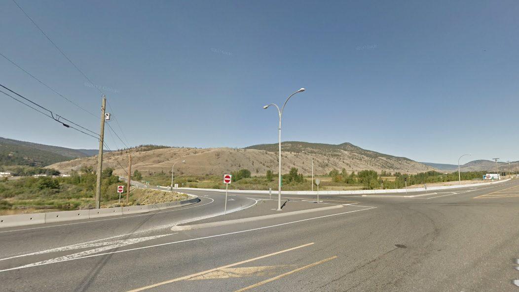 Three dead in BC Interior crash
