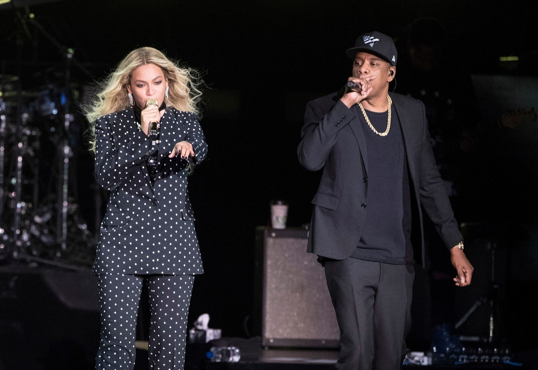 Cardi B Leads Mtv Vma Nods With 10 Beyonce Jay Z Nab 8 News 1130