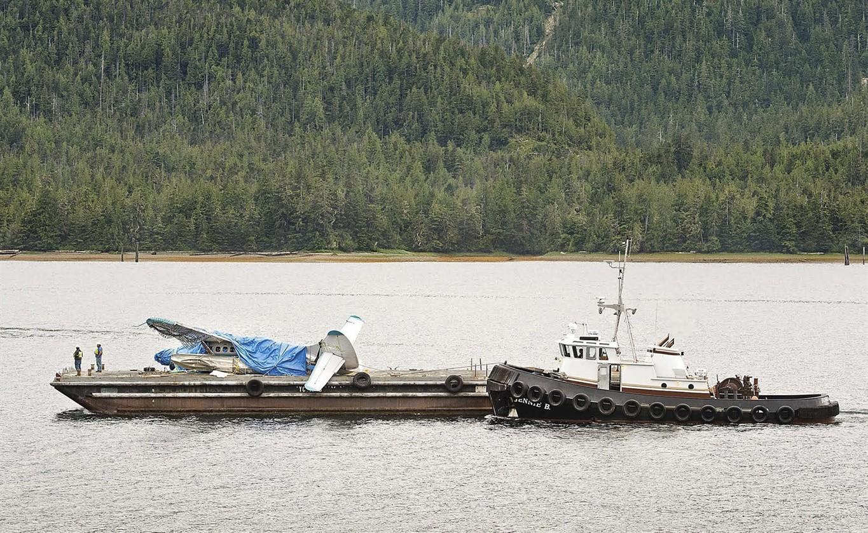 alaska plane crash - photo #19