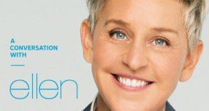 A Conversation With Ellen DeGeneres @ Rogers Arena | Vancouver | British Columbia | Canada