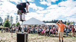 Wesbrook Village Festival @ Wesbrook Village | Vancouver | British Columbia | Canada