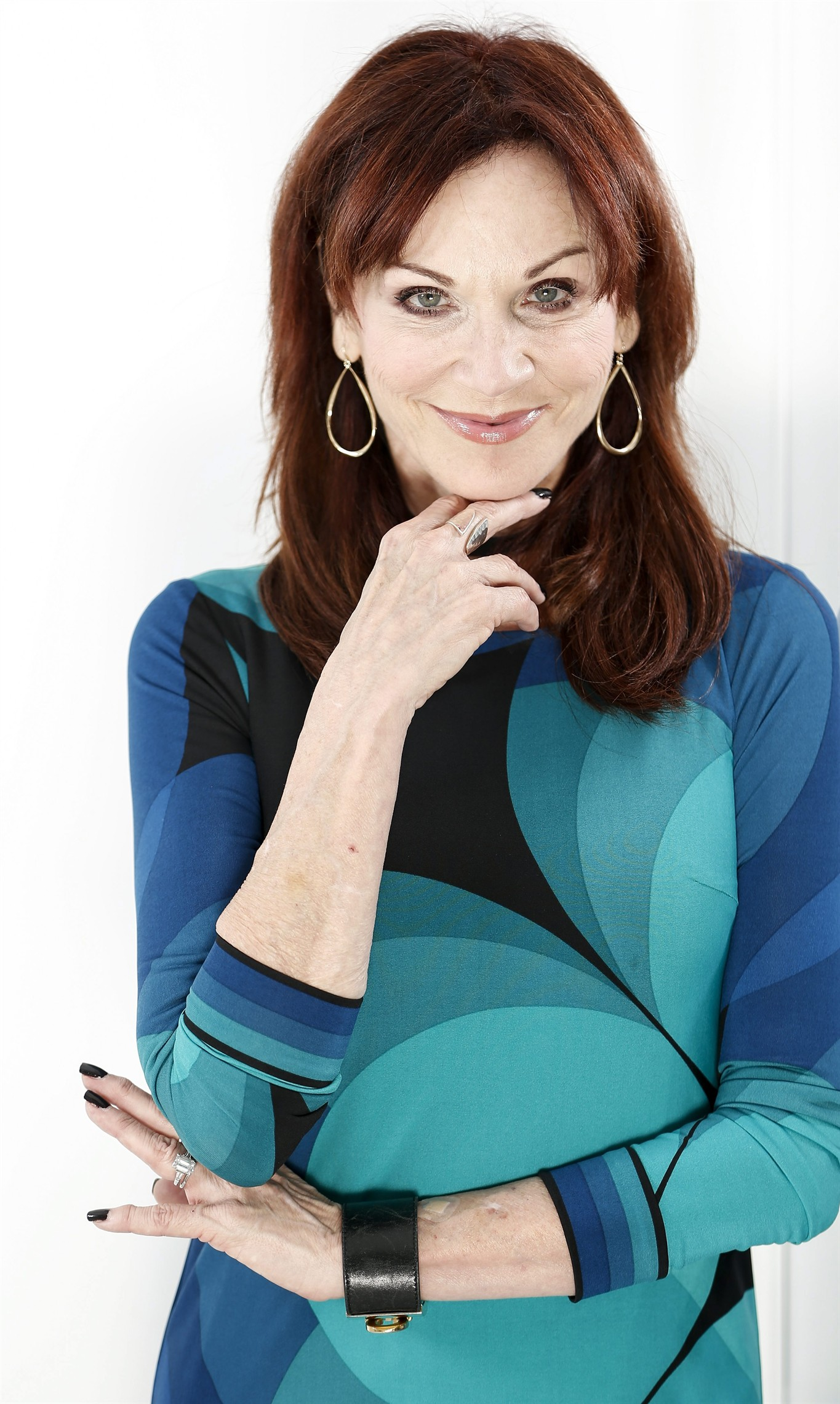 Marilu henner fakes you