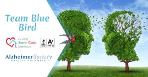7th Annual Climb for Alzheimer's @ Grouse Mountain
