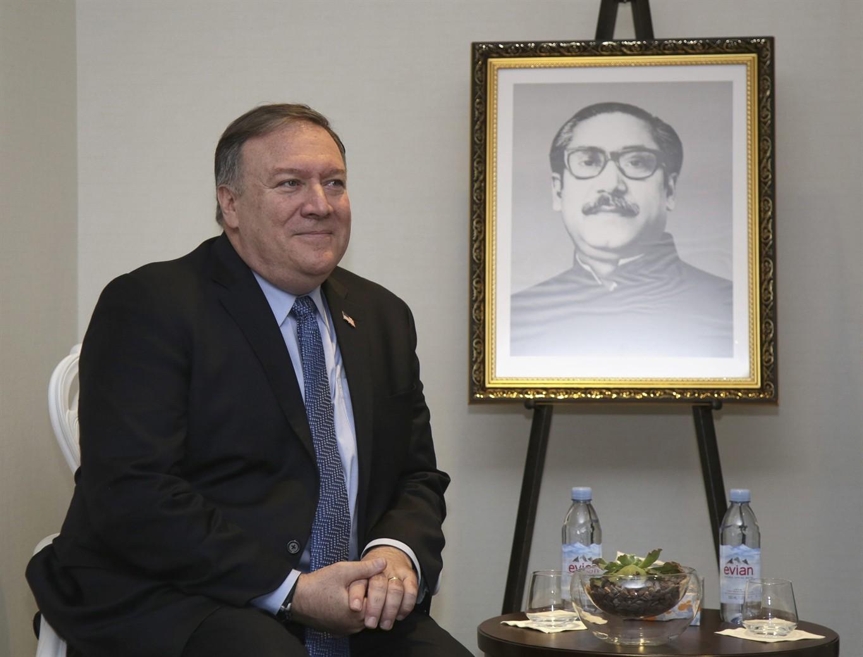 U.S. shuts consulate in Iraq's Basra, blames 'indirect fire'