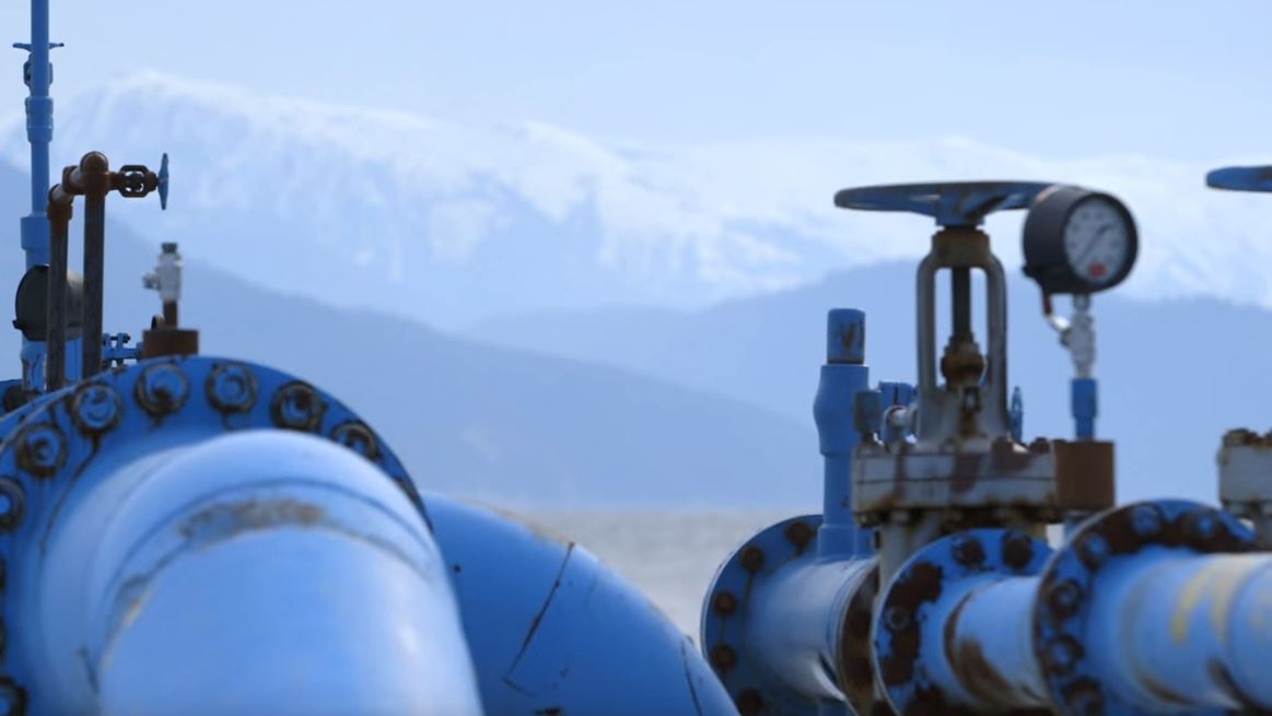 TransCanada to construct pipeline to feed LNG Canada facility