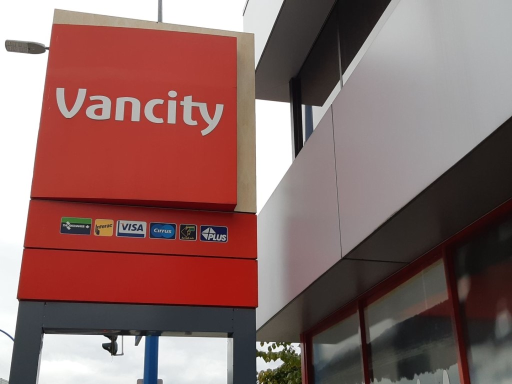 Vancity branches across Lower Mainland evacuated due to 'safety issue'