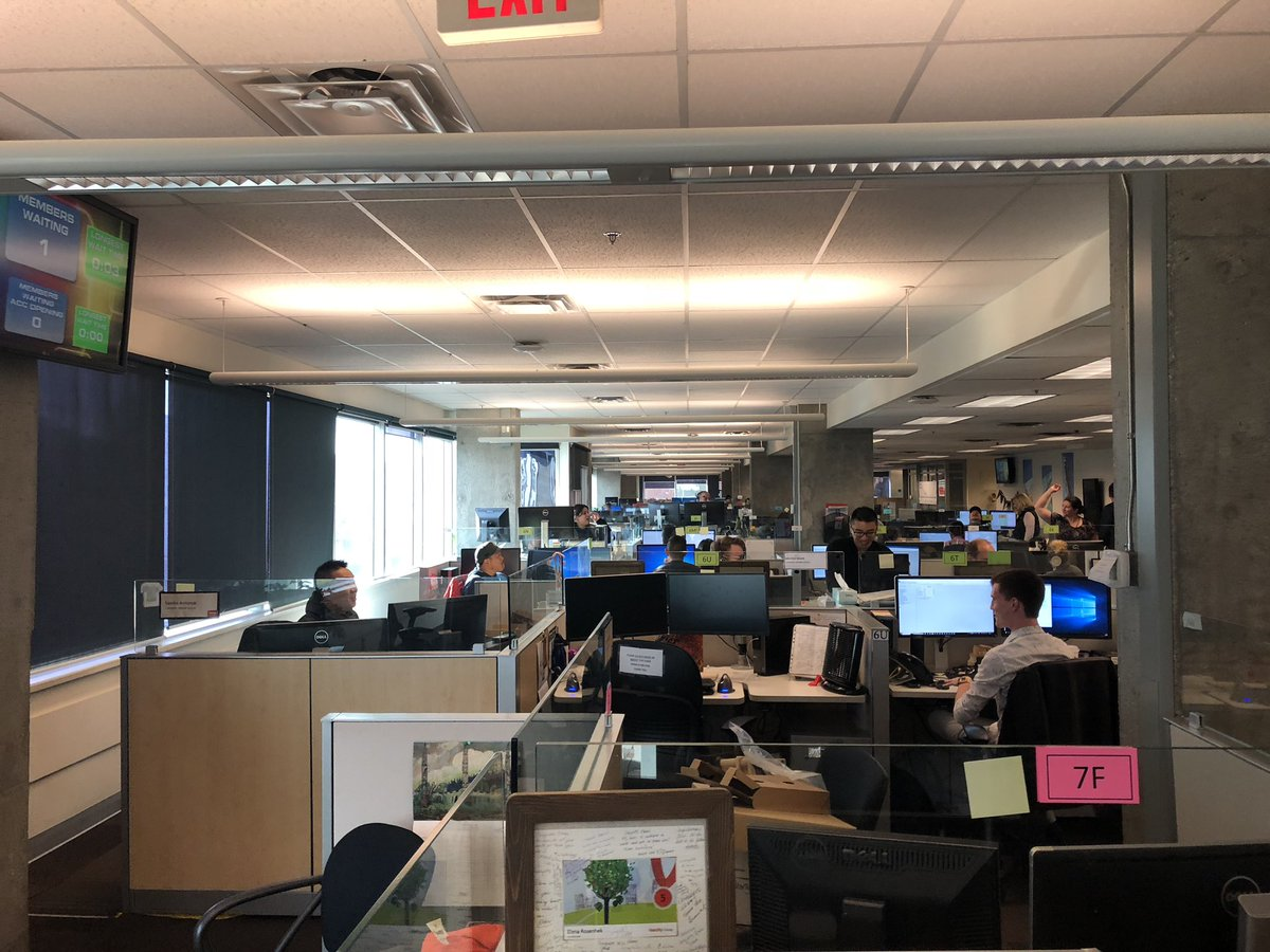 Service outage fixed after almost 3 days, says Vancity