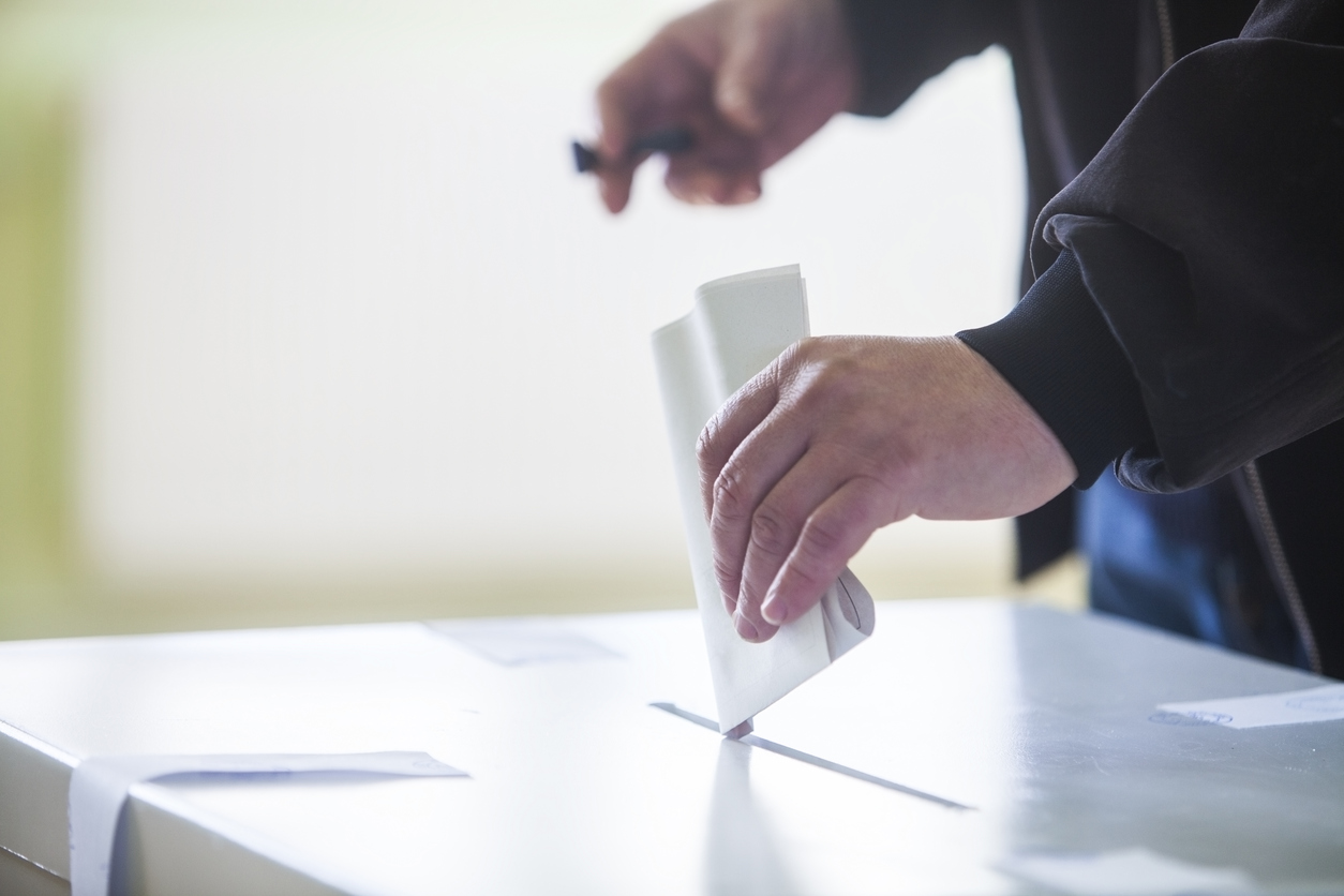 High turnout at advanced polls could mean election is more decided than you think: political scientist