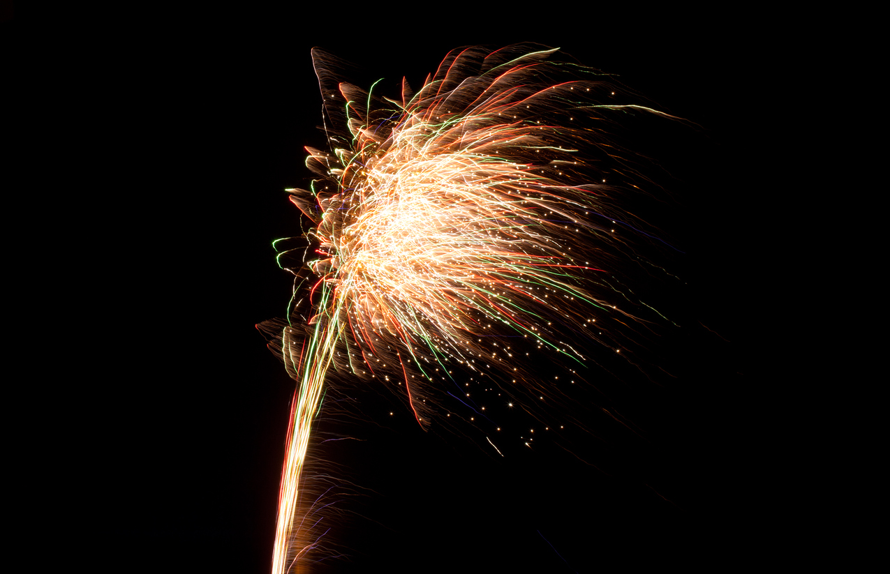 Vancouver City Council to consider ban on consumer fireworks