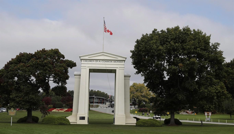Canadians aren't following through on threat to boycott U.S. travel: border expert