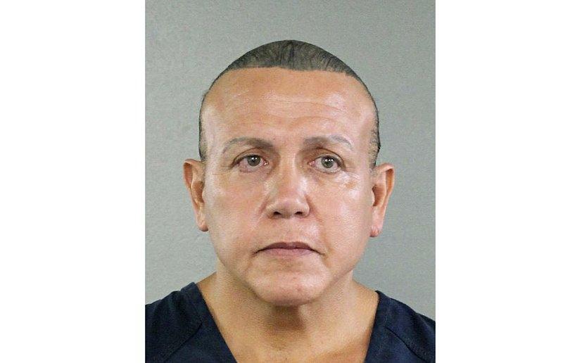 Bomb suspect was cash-strapped ex-stripper devoted to Trump
