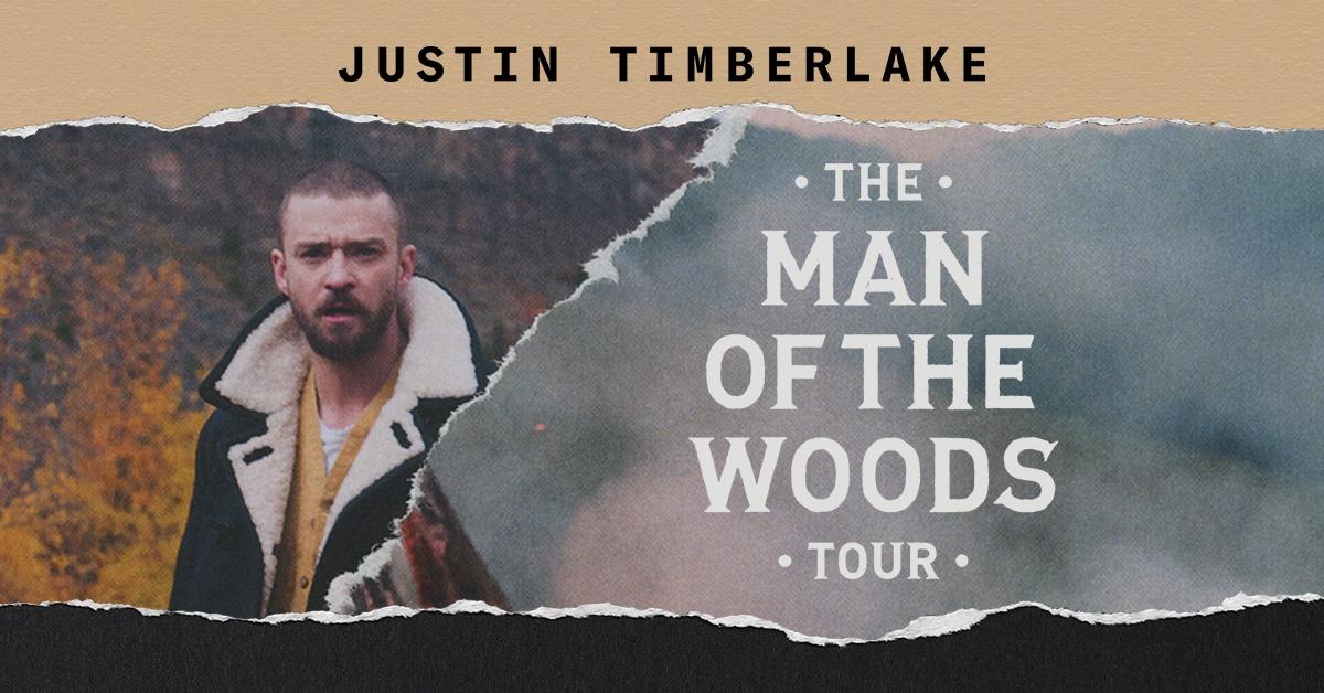 Justin Timberlake's Vancouver concerts postponed