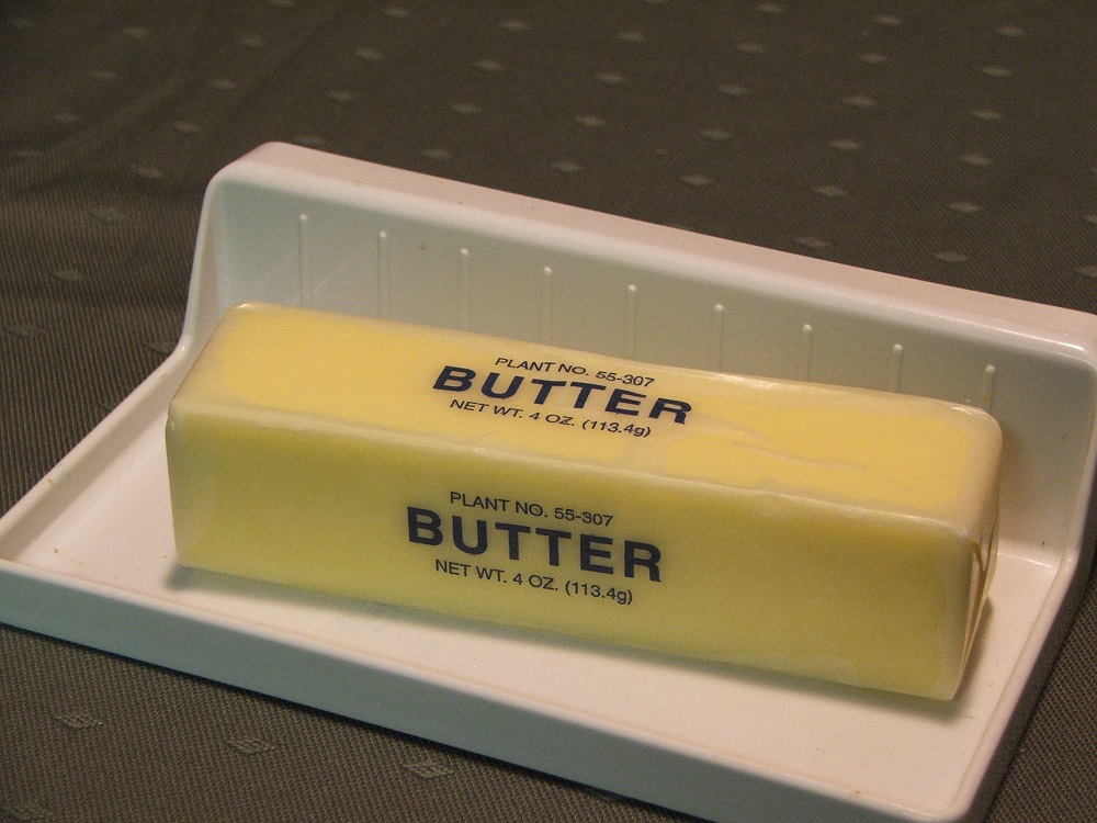 Hard truth? Palm oil may be cause for stiffer Canadian butter, says food researcher