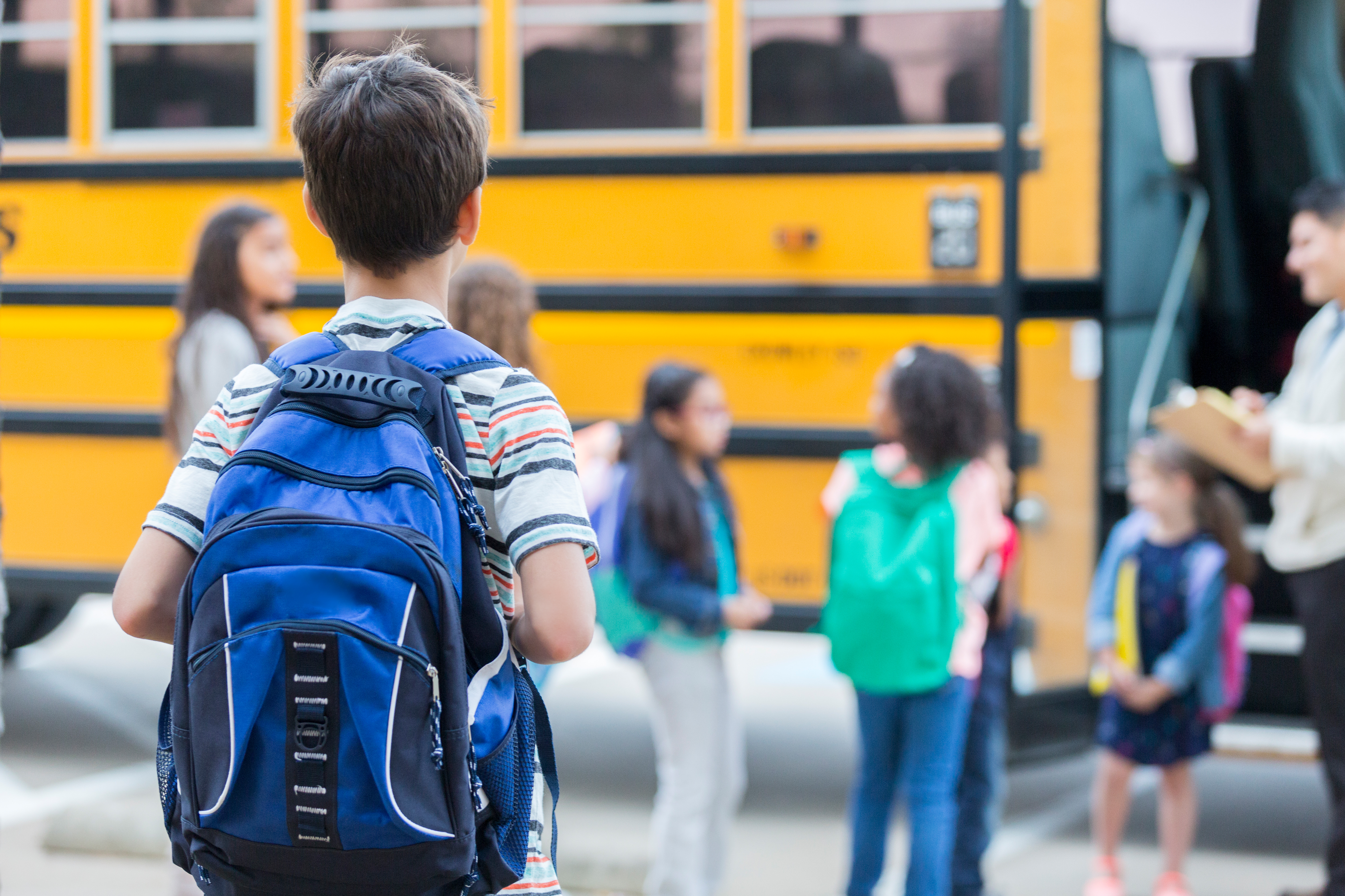 B C S Back To School Plan Set To Be Unveiled News 1130
