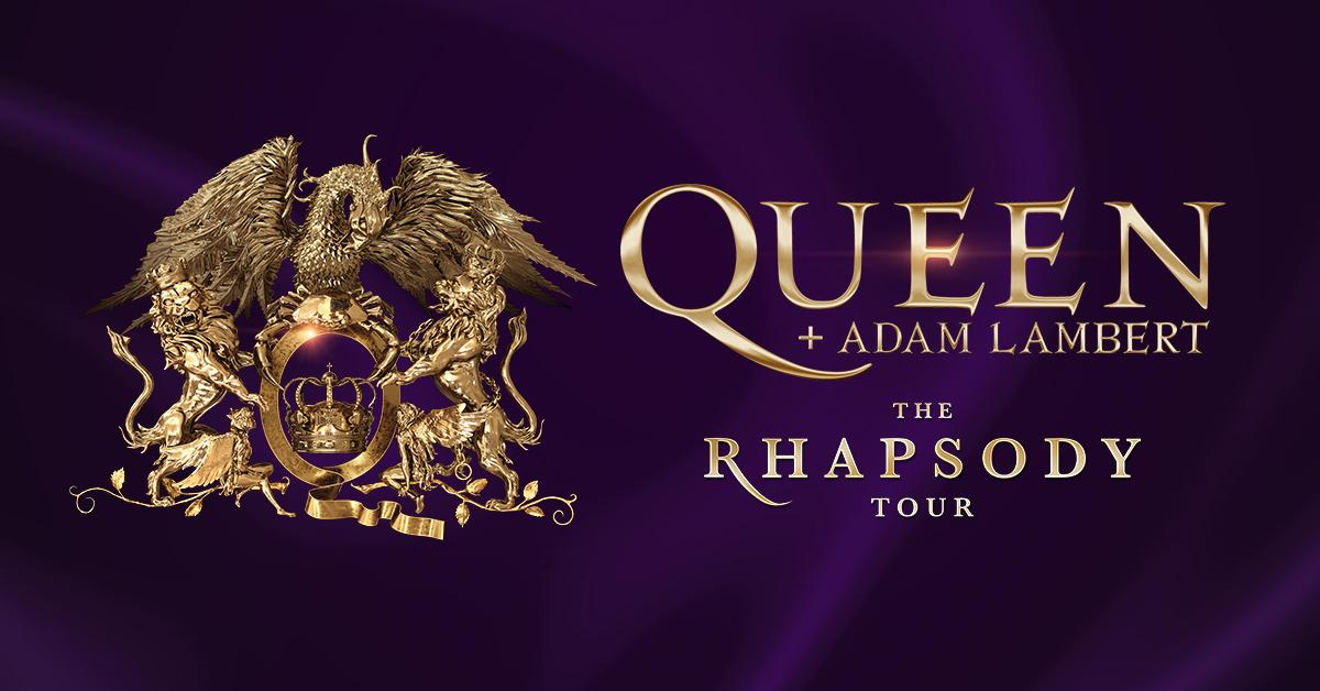 Queen, Adam Lambert coming to Vancouver next summer