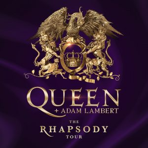 The Rhapsody Tour stops in Vancouver in 2019 @ Pepsi Live at Rogers Arena