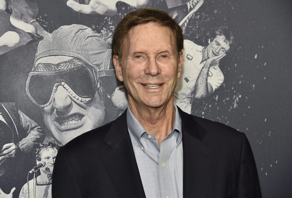 Bob Einstein of Super Dave and 'Curb' fame dies at 76 - NEWS 1130