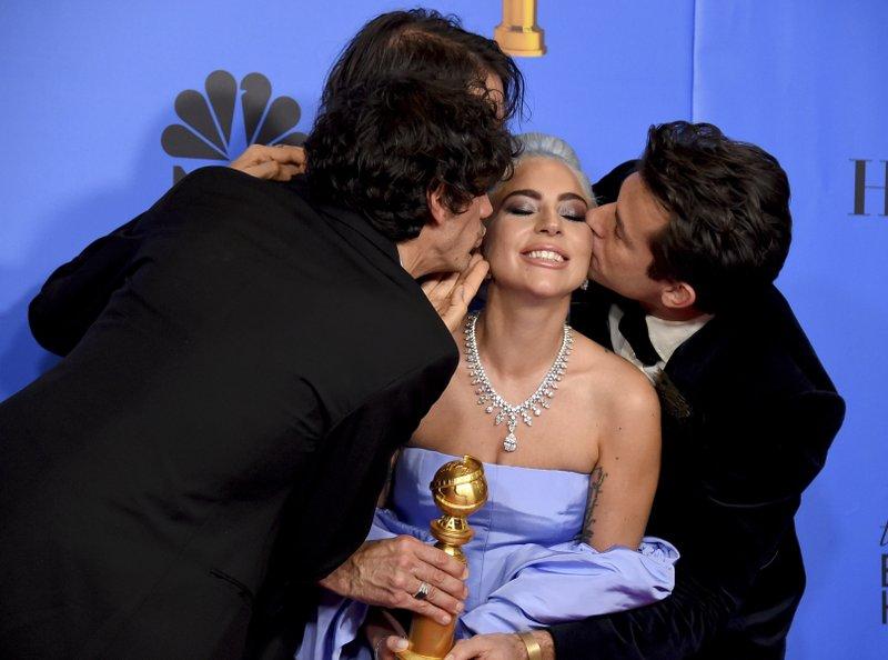 2 - Lady Gaga - Σελίδα 31 Winners